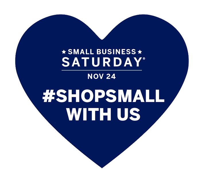 Small Business Saturday in Des Moines