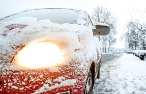 Items to Keep in Your Car in Winter